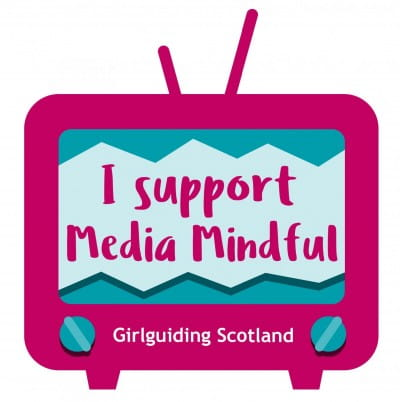 I support Media Mindful