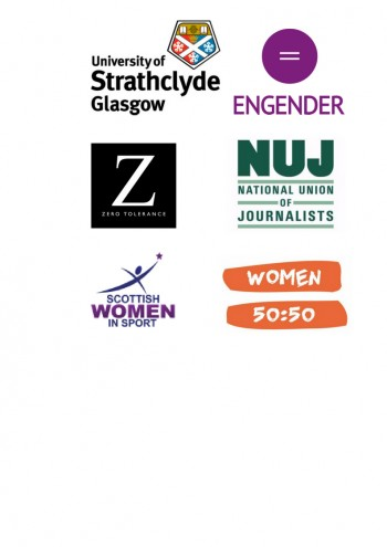Tackling gendered equalities in scottish news