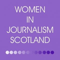 Women in Journalism Scotland survey reveals a third of woman working in the Scottish media saying they have been sexually harassed